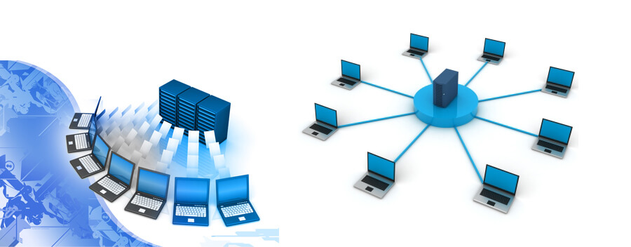 Hardware Services and Networking Services Dubai, UAE