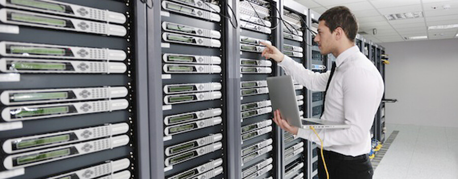 Server Installation Services Dubai, UAE