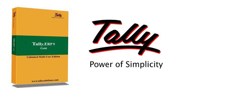Tally ERP 9 Multi User - Tally Gold Edition